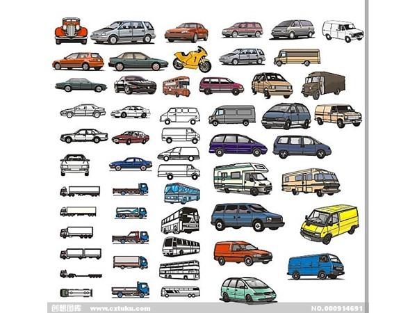 不同种类的车使用年限不同,你的车可以开几年?