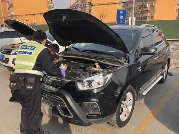 车辆过户提档需要什么手续和流程?