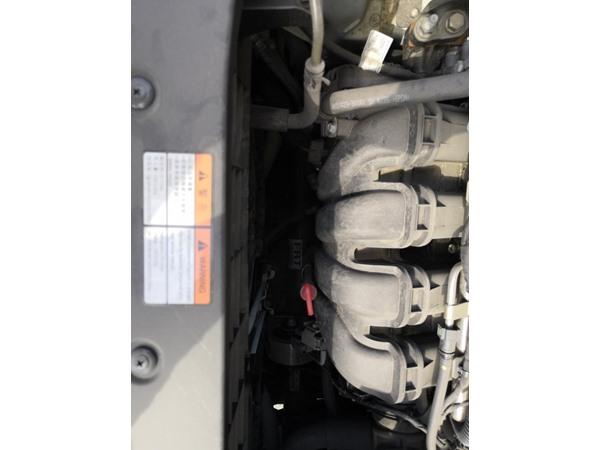 济南双龙 柯兰多 2014款 2.0L 汽油两驱自动精英导航版