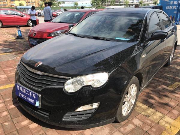 荣威 荣威550 2008款 550S 1.8T 手动品锐版