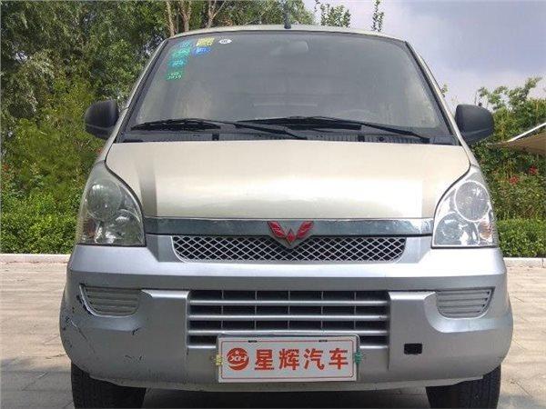 五菱2011款五菱荣光