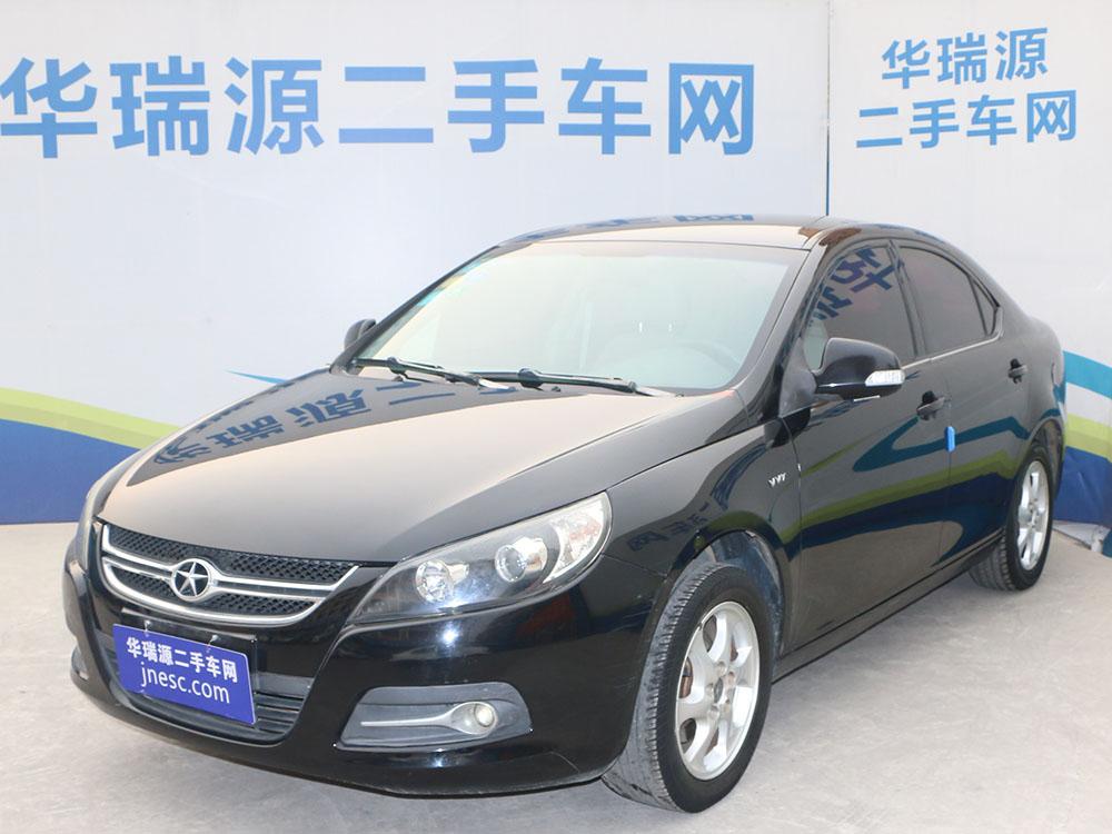 江淮和悦2010款2010款 1.5L MT优雅型