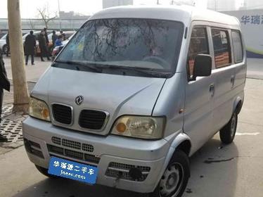 东风东风小康K022011款2011款 1.1L 手动
