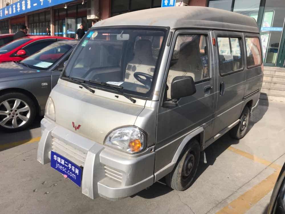 五菱-五菱兴旺-2009款 lzw6358n图片