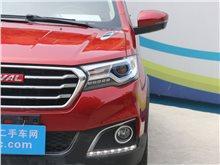 济南哈弗H1 2015款 1.5L 手动尊贵型