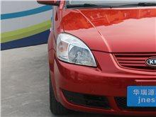济南起亚 锐欧 2009款 1.4手动GL