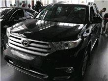 威海丰田 汉兰达 2013款 2.7L 两驱7座探索版