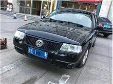 大众 桑塔纳志俊 2009款 1.8MT 汽油+CNG双燃料型
