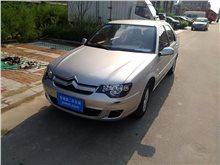 雪铁龙 爱丽舍 2012款 1.6L 手动 科技型