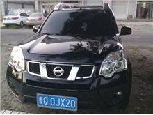 日产 奇骏 2012款 2.5L XL CVT豪华版4WD