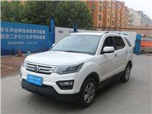 长安商用-长安CX70-2016款 1.6L 手动豪华型