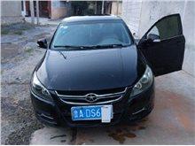 江淮 和悦 2012款 1.5L 手动舒适运动型