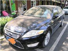 福特 蒙迪欧致胜 2008款 2.3L 至尊版