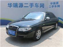 荣威 荣威750 2011款 1.8T 自动迅雅版