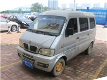 东风小康K17 2009款 1.0L标准型AF10-06