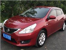 日产 骐达 2012款 1.6 CVT XE 舒适型