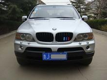宝马-宝马X5-2007款 3.0(美规)