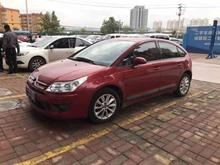 雪鐵龍-世嘉兩廂-2010款 兩廂 1.6L 手動尚樂版