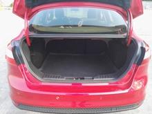 福特-福克斯-2012款 三厢 1.6L 自动舒适型