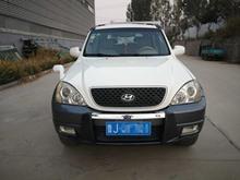 华泰-特拉卡-2009款 2.4L两驱豪华型(欧四)
