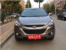 北京现代ix35 2012款 2.0L 手动两驱新锐版GL