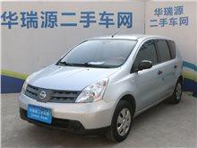 日产-骊威-2008款 1.6GT 手动炫能型