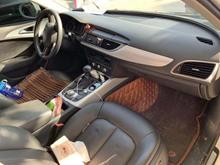 济南奥迪-奥迪A6L-2012款 TFSI 舒适型