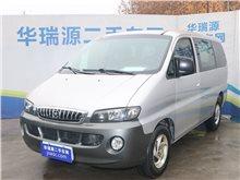 江淮 瑞风 2011款 2.0L穿梭 汽油标准版HFC4GA3