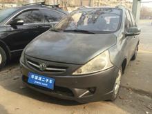 東風風行 景逸 2011款 1.5XL MT 舒適型