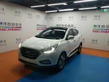 现代-北京现代ix35-2013款 2.4L 自动两驱领先型GLX 国IV