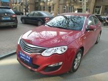 荣威-荣威550-2013款 经典版 550 1.8L 自动豪华型