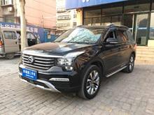 广汽传祺-传祺GS8-2017款 320T 两驱豪华智联版