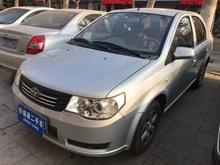 一汽-威志-2011款 三廂 1.5L 手動舒適型