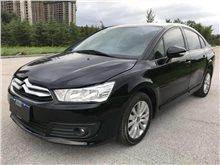 雪铁龙 世嘉三厢 2012款 1.6L 手动 品尚型