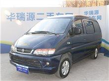东风风行-菱智-2012款 商用版 1.6L 特惠型