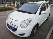 铃木-奥拓-2012款 1.0L AT豪华型