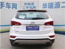 济南现代 全新胜达 2017款 2.4L 自动两驱智能型 5座