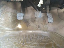 济南夏利-夏利N3-2008款 N3+ 1.0L 三厢