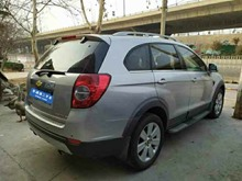 济南雪佛兰-科帕奇(进口)-2008款 2.4 手动5座舒适型