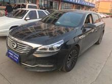 广汽传祺-传祺GA8-2016款 320T 豪华版