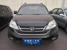 本田-本田CRV-2012款 2.4L 四驱豪华版