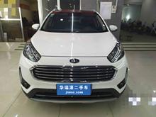 济南起亚-起亚KX3-2017款 1.6L 自动傲尊版