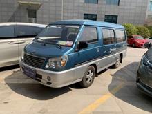 �|南 得利卡 2008款 豪�A型 7/9座