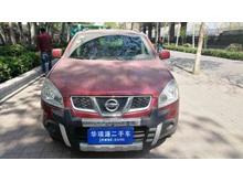济南日产 逍客 2012款 1.6XE 风 5MT 2WD