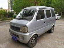 长安商用-长安星光-2009款 0.8升 /29kW 5挡手动