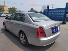 济南奔腾-奔腾B70-2009款 2.0 手动舒适型