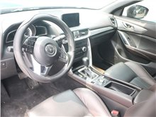 济南马自达CX-4 2016款 2.5L 自动四驱蓝天激情版