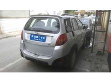 济南奇瑞 瑞麒x1 2011款 1.3L 手动 舒适型