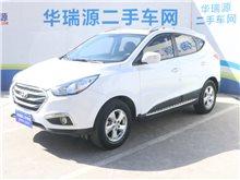 现代-北京现代ix35-2013款 2.0L 自动两驱舒适型GL 国IV