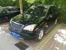 荣威 荣威W5 2013款 1.8T 4WD 自动豪域版